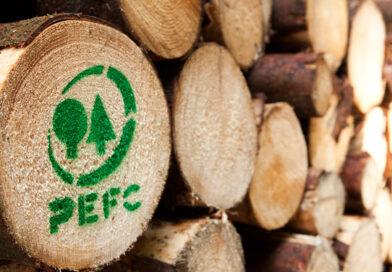 В Україні вперше проведені роботи із сертифікації за стандартами PEFC International